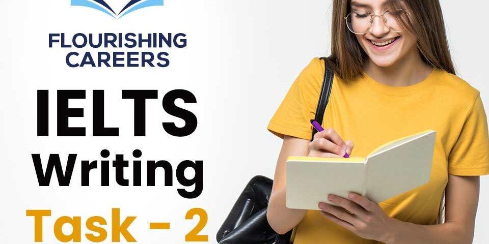 writing task-2