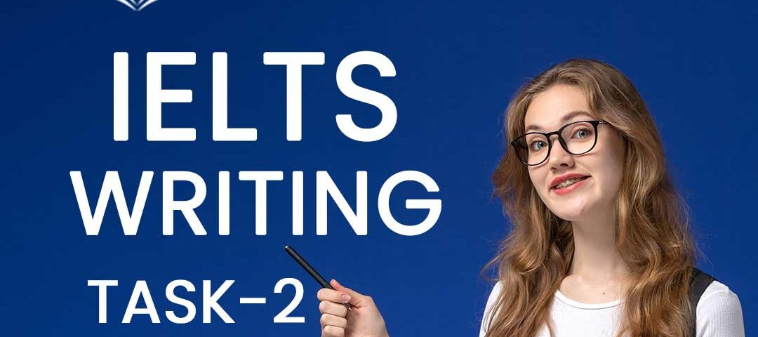 ielts writing task-2
