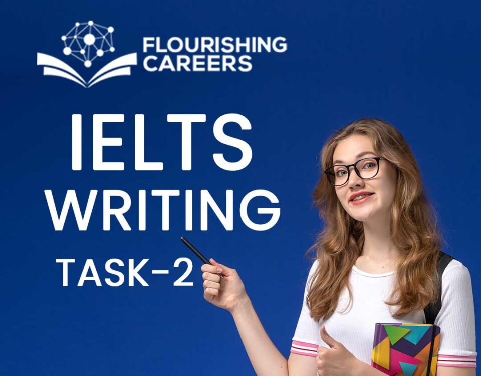 ielts writing task-2
