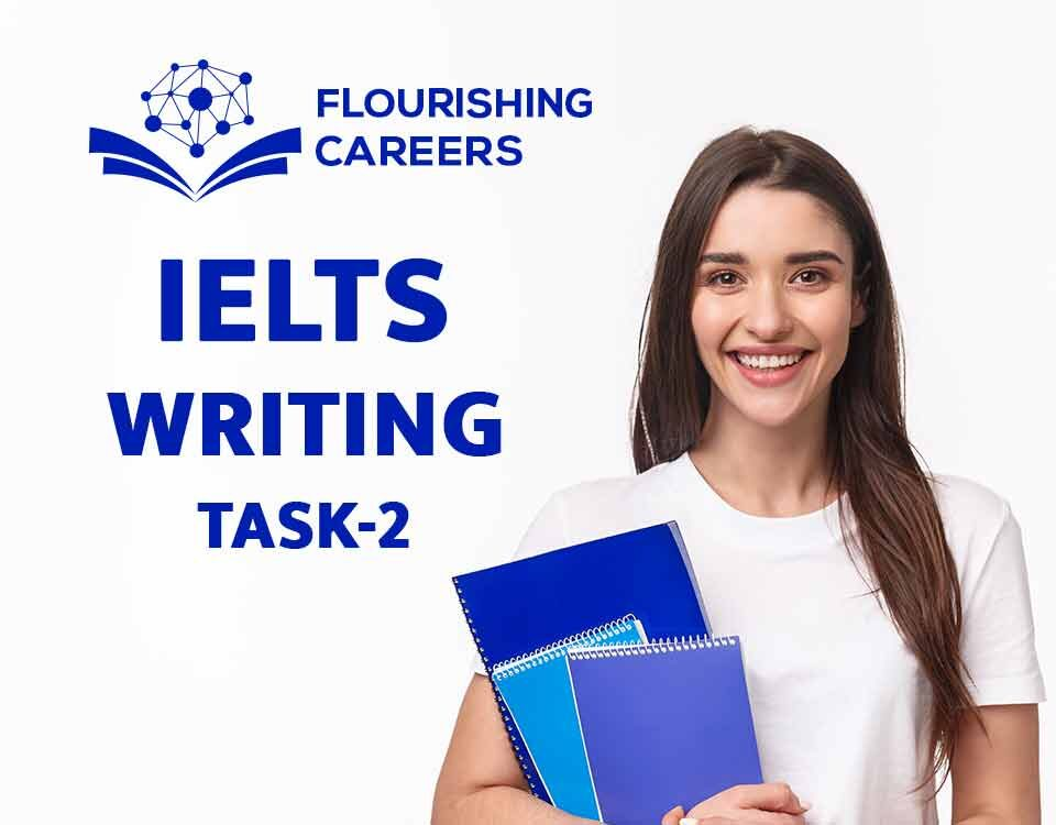 ielts writing task