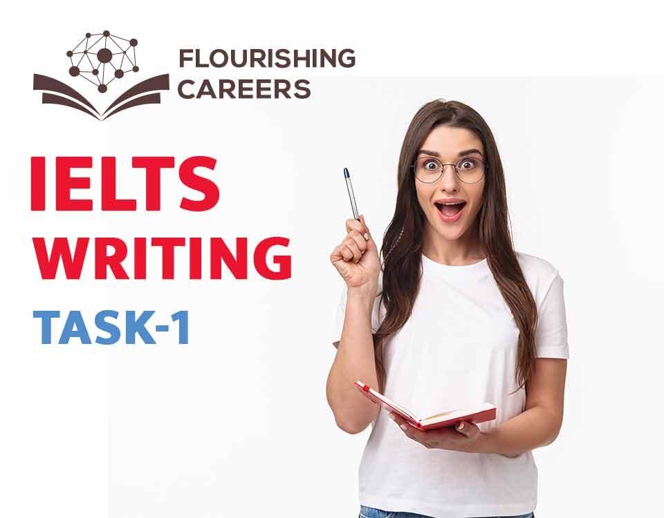 writing task - 1
